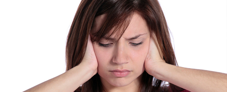 Causes & Symptoms of Tinnitus